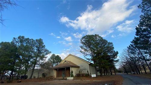 Photo of 22 Summit Ridge Drive, Tahlequah, OK 74464 (MLS # 2037739)