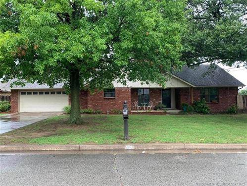 Photo of 10029 S Norwood Avenue, Tulsa, OK 74137 (MLS # 2025740)