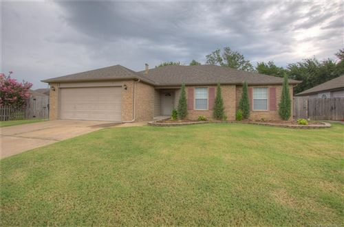 Photo of 11613 N 109th East Place, Collinsville, OK 74021 (MLS # 2028742)