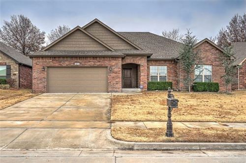 Tiny photo for 1611 W Canton Place, Broken Arrow, OK 74012 (MLS # 1941743)