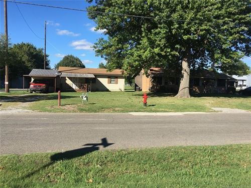 Photo of 2204 North Street, Muskogee, OK 74403 (MLS # 1941750)