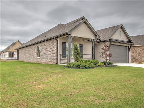 Photo of 7432 E 126th Place, Bixby, OK 74008 (MLS # 1925753)