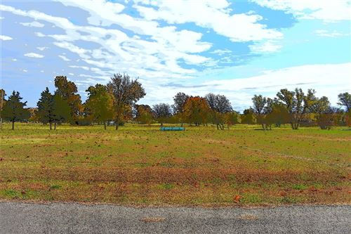 Photo of 855 Windle Lane, Tahlequah, OK 74464 (MLS # 2000761)