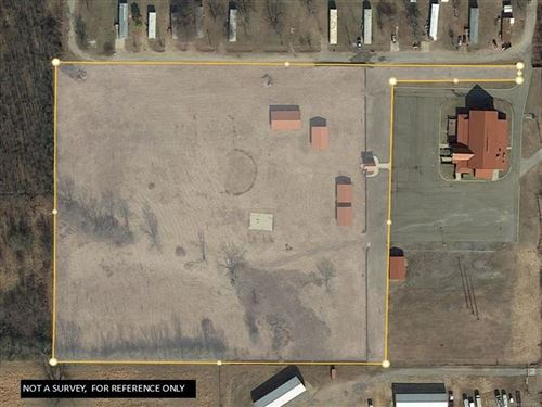 Photo of 111 W Willis Road, Tahlequah, OK 74464 (MLS # 2025763)