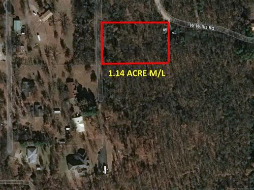 Photo of S Highway View Drive, Tahlequah, OK 74464 (MLS # 2033768)