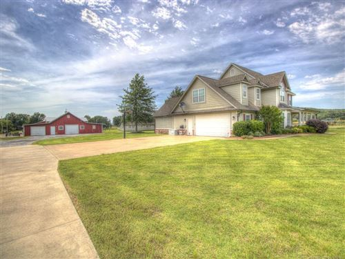 Photo of 24550 S Meadow Circle Road, Claremore, OK 74019 (MLS # 1922771)