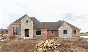 Photo of 19461 E Slate Drive, Owasso, OK 74055 (MLS # 1925771)