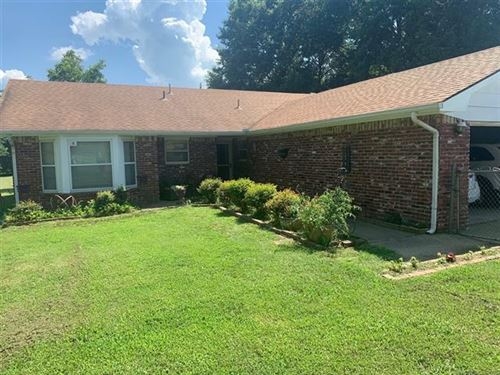Photo of 621 E 56th, Muskogee, OK 74403 (MLS # 2023777)
