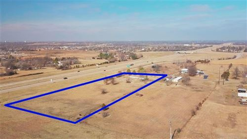Photo of 13802 E 122nd Street N, Collinsville, OK 74021 (MLS # 2101779)