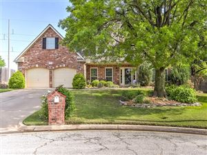 Photo of 6011 E 111th Place, Tulsa, OK 74137 (MLS # 1916781)