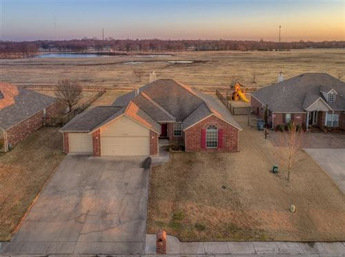 Photo of 27434 E 113th Street, Coweta, OK 74429 (MLS # 1942781)