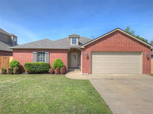 Photo of 5324 Barr Drive, Sand Springs, OK 74063 (MLS # 2012787)