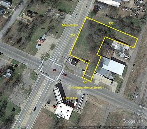 Photo of S Main Street, Muskogee, OK 74401 (MLS # 2023789)