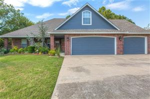 Photo of 14264 S 220th East Avenue, Coweta, OK 74429 (MLS # 1933791)