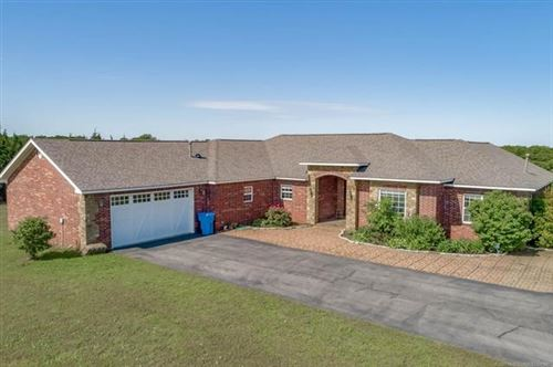 Photo of 2816 S 265th West Avenue, Sand Springs, OK 74063 (MLS # 2016797)