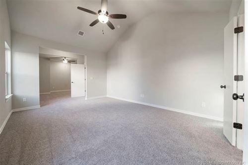 Tiny photo for 4326 S 180th Avenue, Tulsa, OK 74134 (MLS # 2000798)