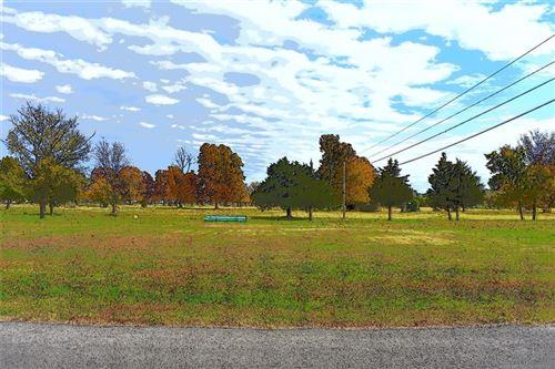 Photo of 875 Windle Lane, Tahlequah, OK 74464 (MLS # 2000799)
