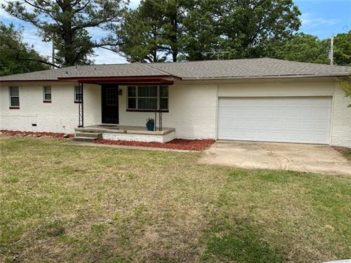 Photo of 710 Sasha Lane, Tahlequah, OK 74464 (MLS # 2016800)