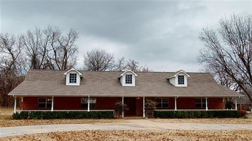Photo of 3212 Fort Davis Place, Muskogee, OK 74403 (MLS # 2005801)