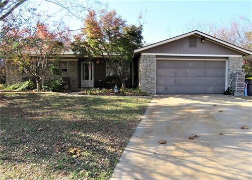 Photo of 401 E D Street, Jenks, OK 74037 (MLS # 2041801)