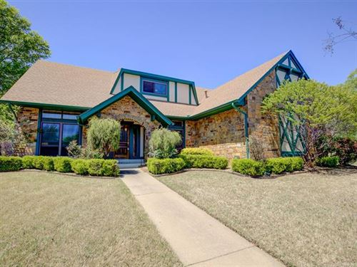 Photo of 9904 S 72nd East Avenue, Tulsa, OK 74133 (MLS # 2013802)