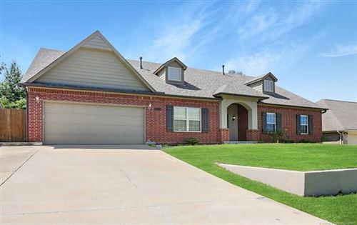 Photo of 7628 E 58th Place, Tulsa, OK 74145 (MLS # 2027803)