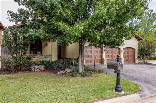 Photo of 5019 E 119th Avenue, Tulsa, OK 74137 (MLS # 2021804)