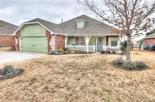 Photo of 11737 N 118th East Avenue, Collinsville, OK 74021 (MLS # 2000805)