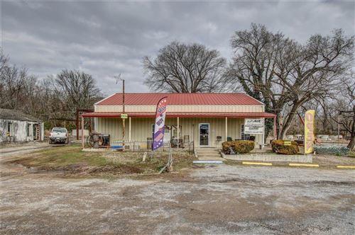 Photo of 18050 S Muskogee Avenue, Tahlequah, OK 74464 (MLS # 2028805)