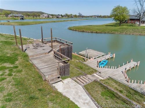Photo of Lakeview Drive, Mounds, OK 74047 (MLS # 2015807)