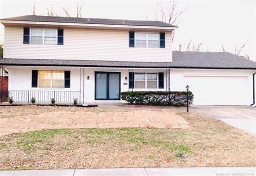 Photo of 6344 S 69th East Place, Tulsa, OK 74133 (MLS # 2000809)