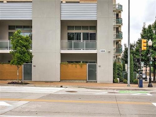 Photo of 104 S Boulder Avenue #18, Tulsa, OK 74103 (MLS # 2022809)
