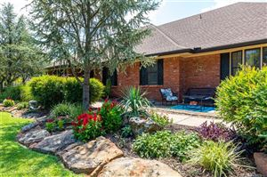 Photo of 6210 E 164th Street, Bixby, OK 74008 (MLS # 1930811)