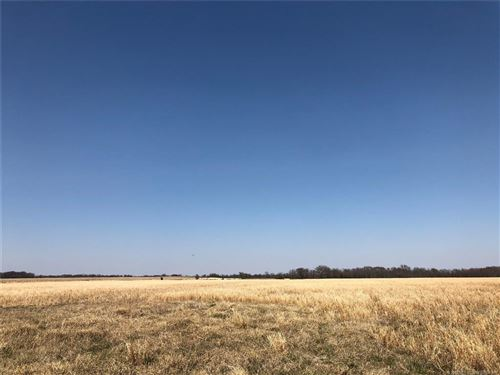 Photo of County Line Road, Council Hill, OK 74428 (MLS # 1909818)