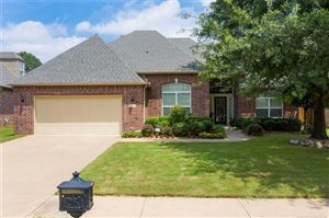 Photo of 9513 E 117th Place, Bixby, OK 74008 (MLS # 1924818)