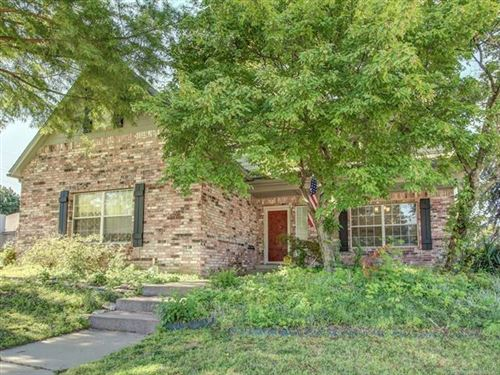 Photo of 1232 W 114th Court, Jenks, OK 74037 (MLS # 2019823)