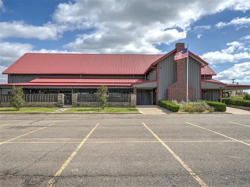 Photo of 109 W Willis Road, Tahlequah, OK 74464 (MLS # 2135823)