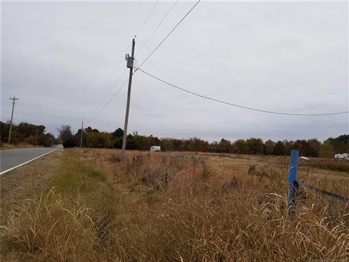 Photo of 115119 S 4200 Road, Checotah, OK 74426 (MLS # 1941824)