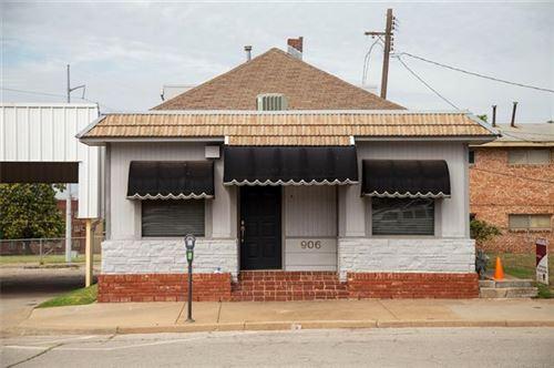 Photo of 906 S Cheyenne Avenue, Tulsa, OK 74119 (MLS # 2014825)
