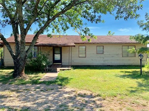 Photo of 47143 Abbey Road, Konawa, OK 74849 (MLS # 2023825)