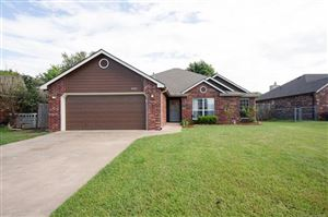 Photo of 10709 E 120th Court North, Collinsville, OK 74021 (MLS # 1934829)