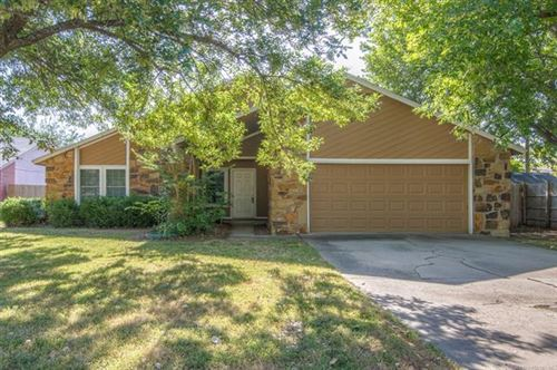 Photo of 1405 N 26th Street, Broken Arrow, OK 74014 (MLS # 2023830)