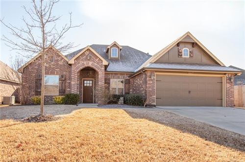 Photo of 13007 N 124th East Avenue, Collinsville, OK 74021 (MLS # 2001832)