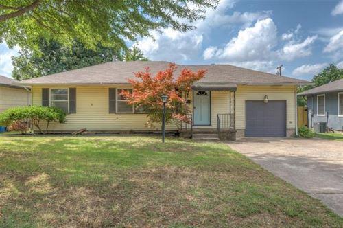 Photo of 4032 E 24th Street, Tulsa, OK 74114 (MLS # 2023835)