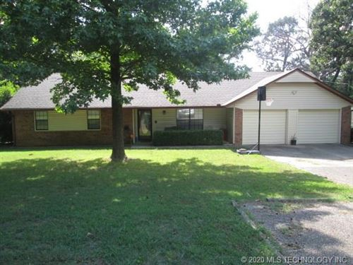 Photo of 1833 Notty Acres, Tahlequah, OK 74464 (MLS # 2023836)