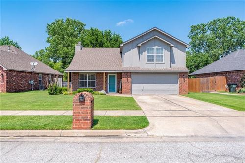 Photo of 10715 E 119th Court, Collinsville, OK 74021 (MLS # 2019837)