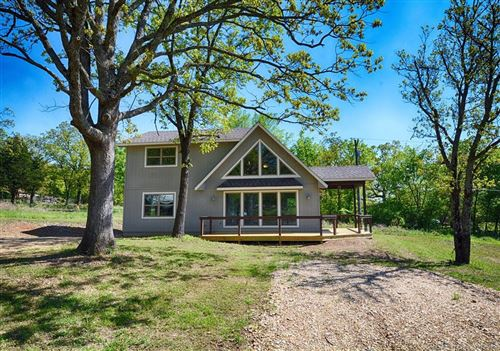 Photo of 448888 E 980 Drive, Vian, OK 74962 (MLS # 2010839)