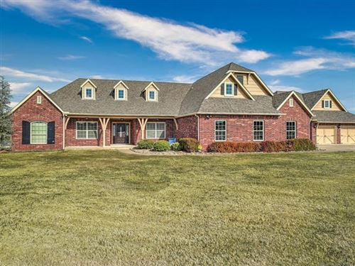 Photo of 5702 S 130th West Avenue, Sand Springs, OK 74063 (MLS # 2005840)