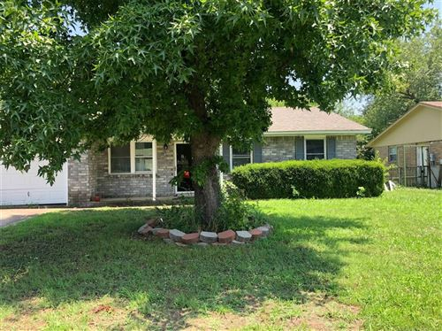 Photo of 13737 S Glen Place, Glenpool, OK 74033 (MLS # 2023842)