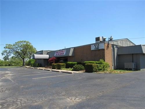 Photo of 68 Industrial Drive, Mannford, OK 74044 (MLS # 2013844)